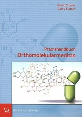 Buchcover Praxishandbuch Orthomolekularmedizin - Marianne Krug - Fachärztin für Allgemeinmedizin - Frankfurt