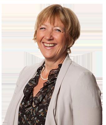 Portrait - Marianne Krug - Fachärztin für Allgemeinmedizin - Frankfurt